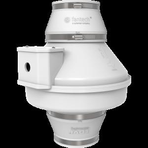 Fantech Rn4 radon mitigation fan