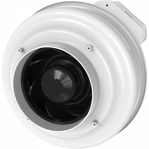 6 inch housing with Fantech Rn3 motor image