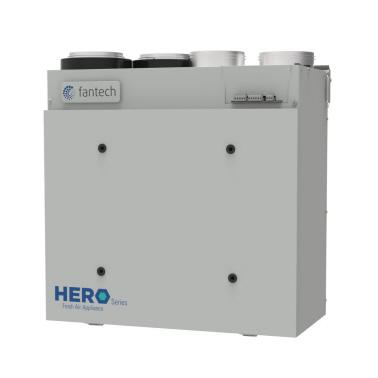 Hero Fresh Air Appliance